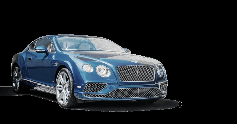 luxury car management